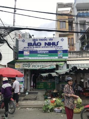 Dr. BEAUTIN ĐÃ CÓ MẶT TẠI NHÀ THUỐC BẢO NHƯ