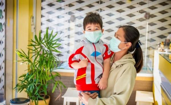Hướng dẫn sử dụng khẩu trang đúng cách để phòng ngừa virus Corona 2019 nCoV